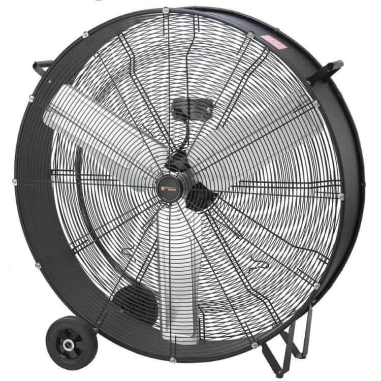36 Outdoor Fan