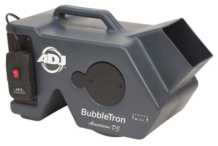 Bubble Blower $20