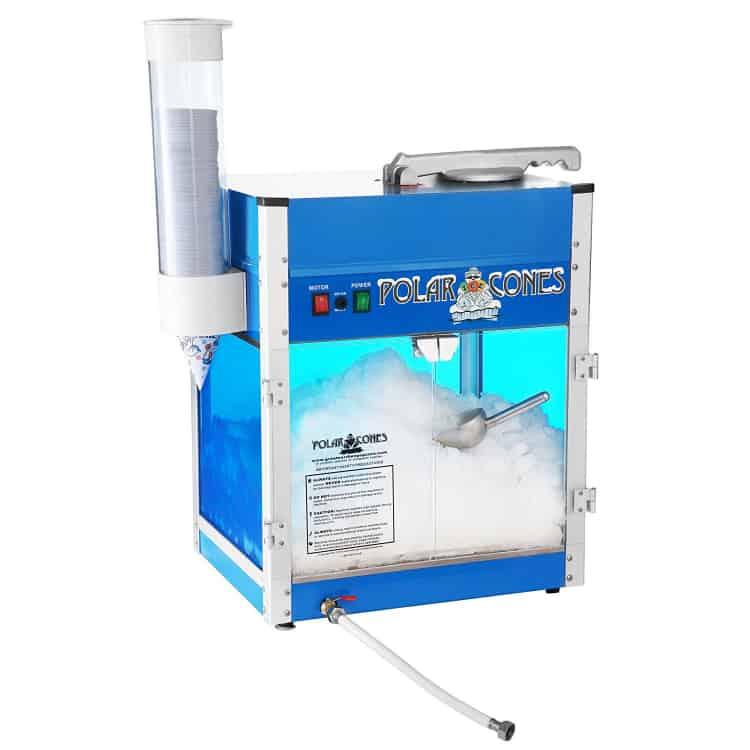 Sno Cone Machine $65