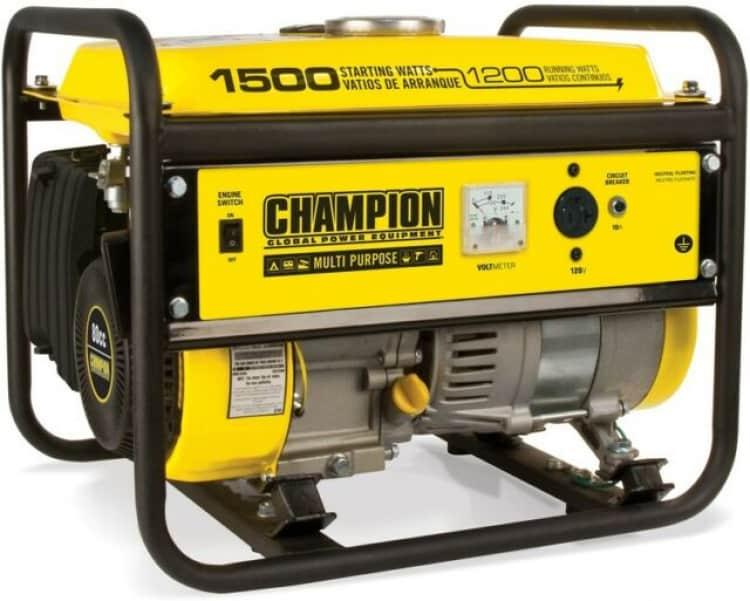 Generator 2200