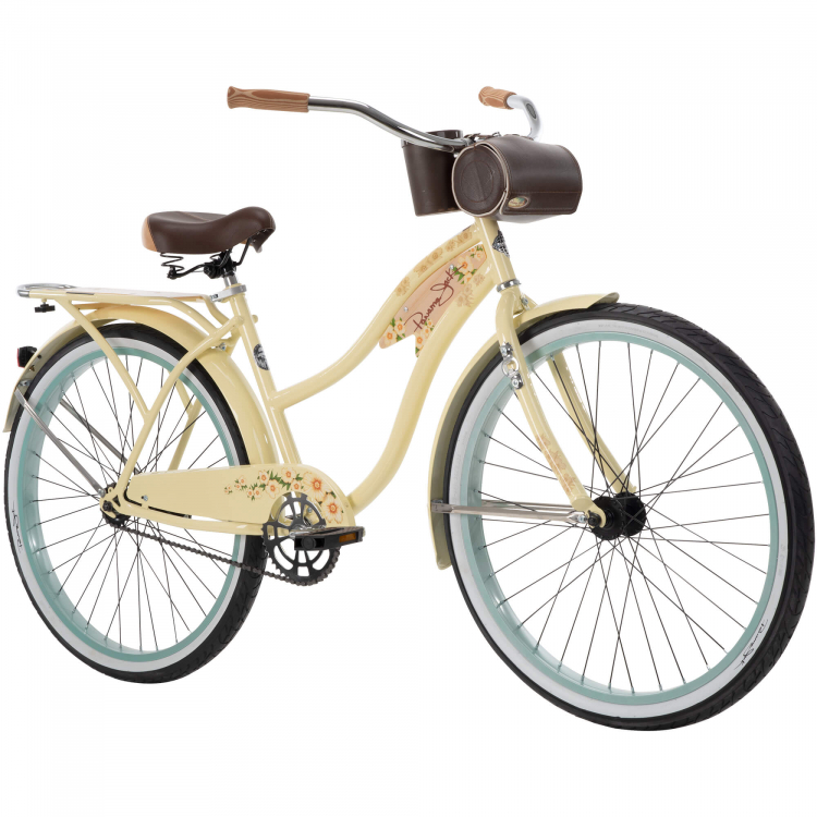 26-inch Beach Cruiser Bike for Women